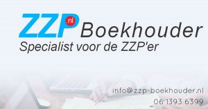 ZZP-boekhouder